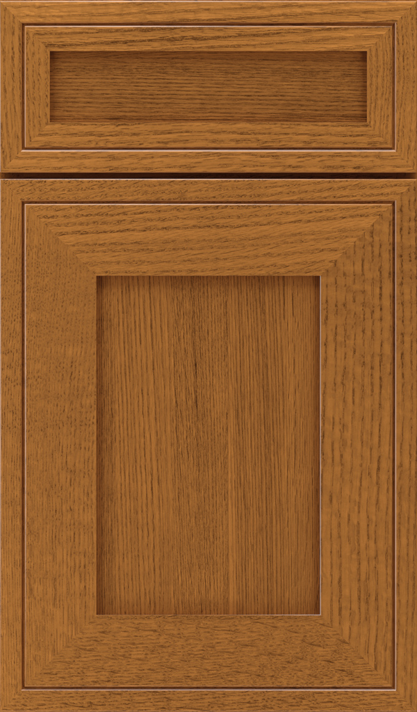 airedale_5pc_quatersawn_oak_shaker_style_cabinet_door_pheasant