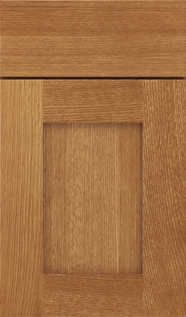 artisan_quartersawn_oak_shaker_cabinet_door_wheatfield
