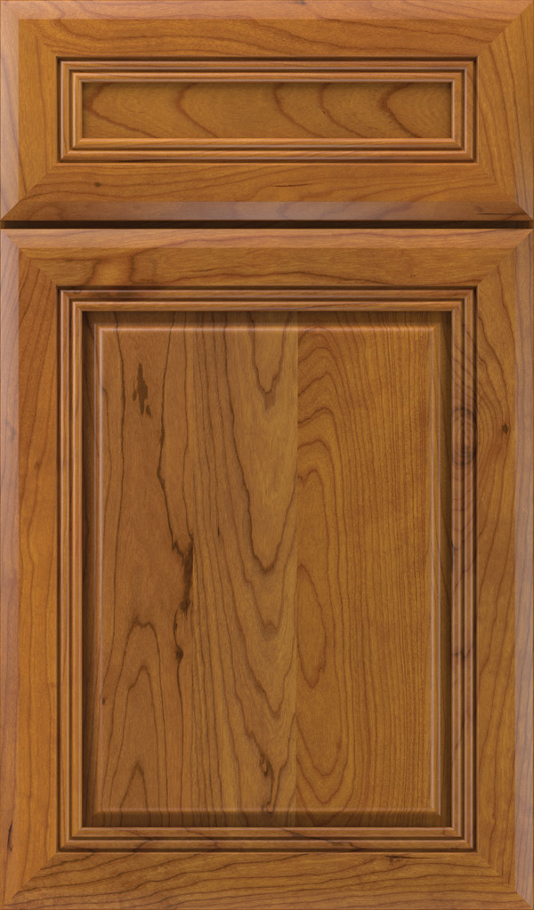 cambridge_5pc_cherry_raised_panel_cabinet_door_pheasant