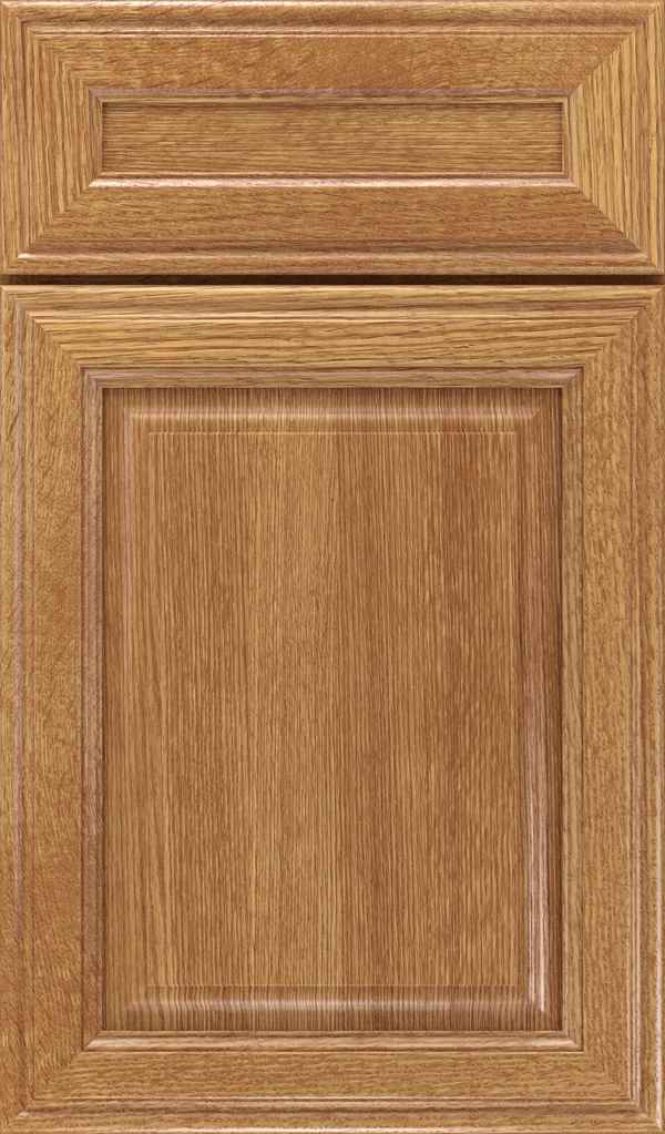 galleria_5pc_quartersawn_oak_raised_panel_cabinet_door_wheatfield
