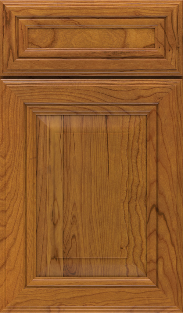 lexington_5pc_cherry_raised_panel_cabinet_door_pheasant