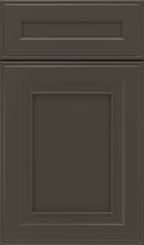 leyden_5pc_maple_flat_panel_cabinet_door_black_fox