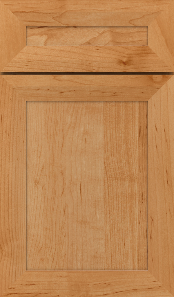 modesto_5pc_maple_recessed_panel_cabinet_door_wheatfield