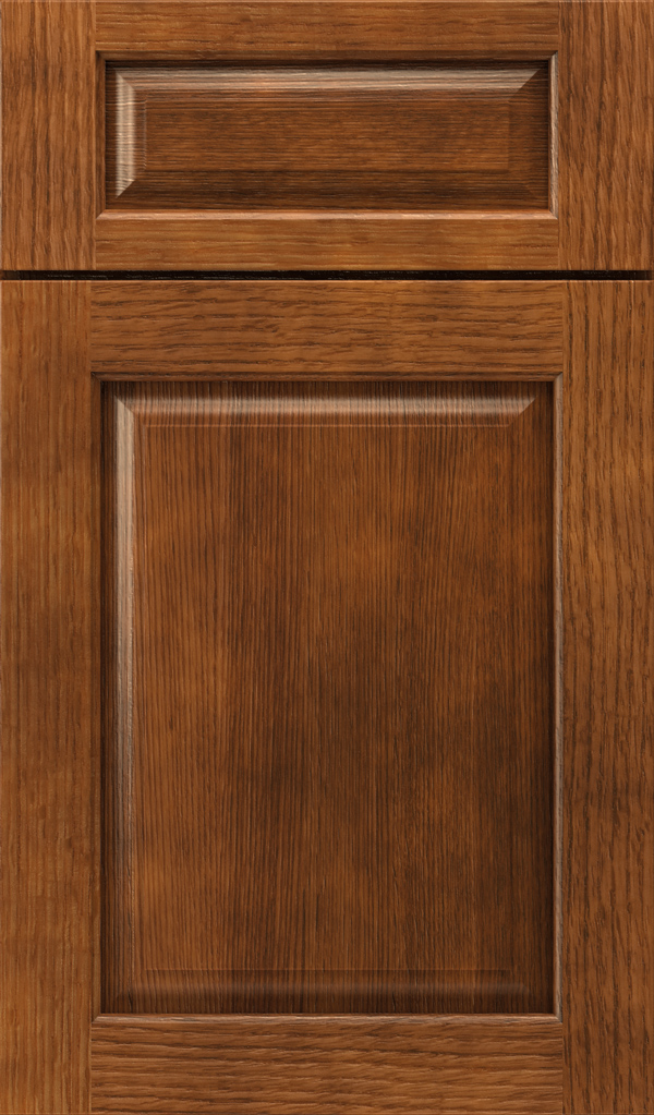 plaza_5pc_quartersawn_oak_raised_panel_cabinet_door_fennec