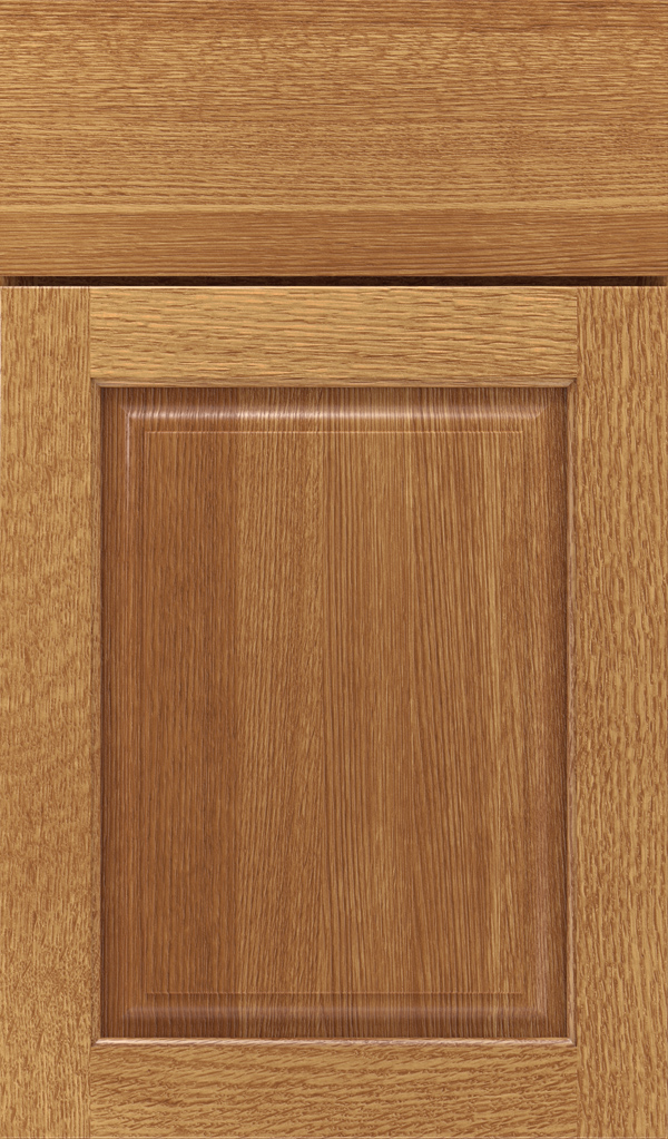 plaza_quartersawn_oak_raised_panel_cabinet_door_wheatfield