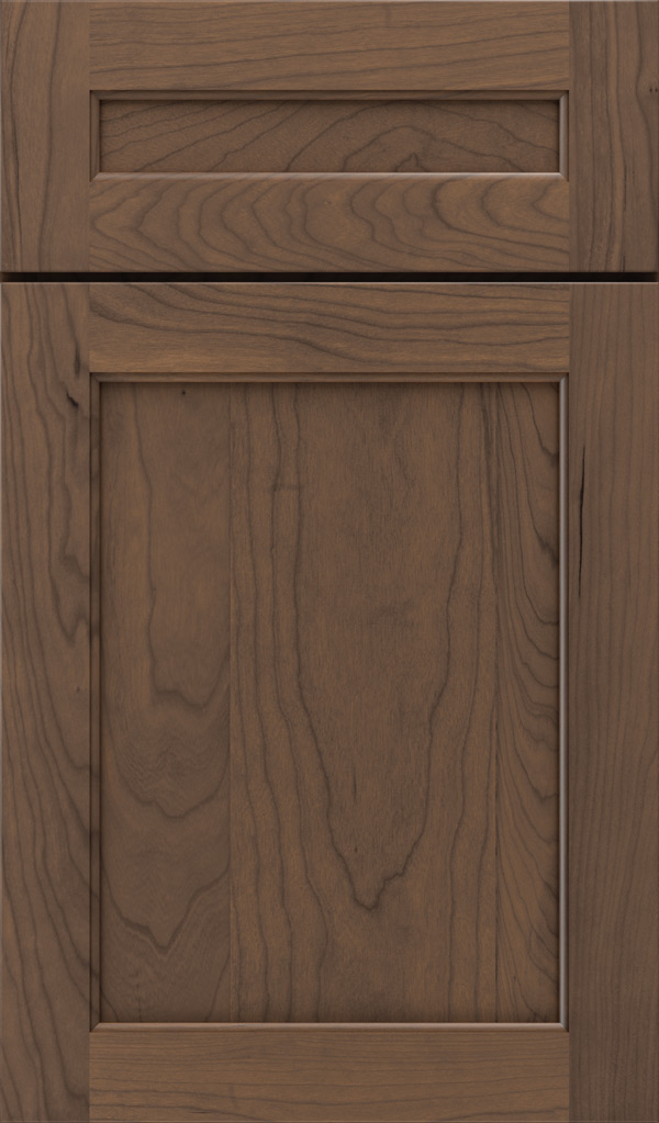 prescott_5pc_cherry_flat_panel_cabinet_door_kindling