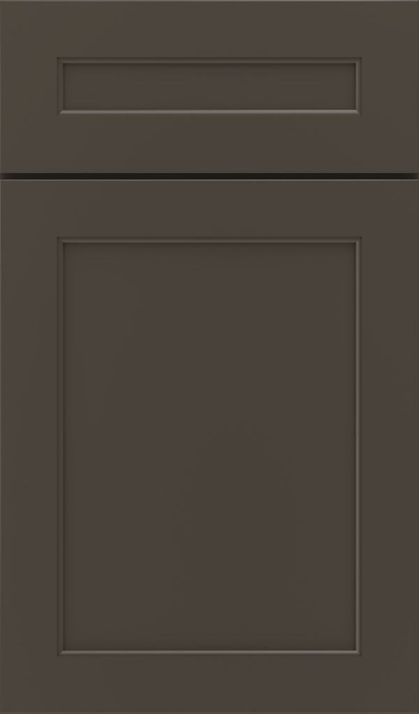 prescott_5pc_maple_flat_panel_cabinet_door_black_fox