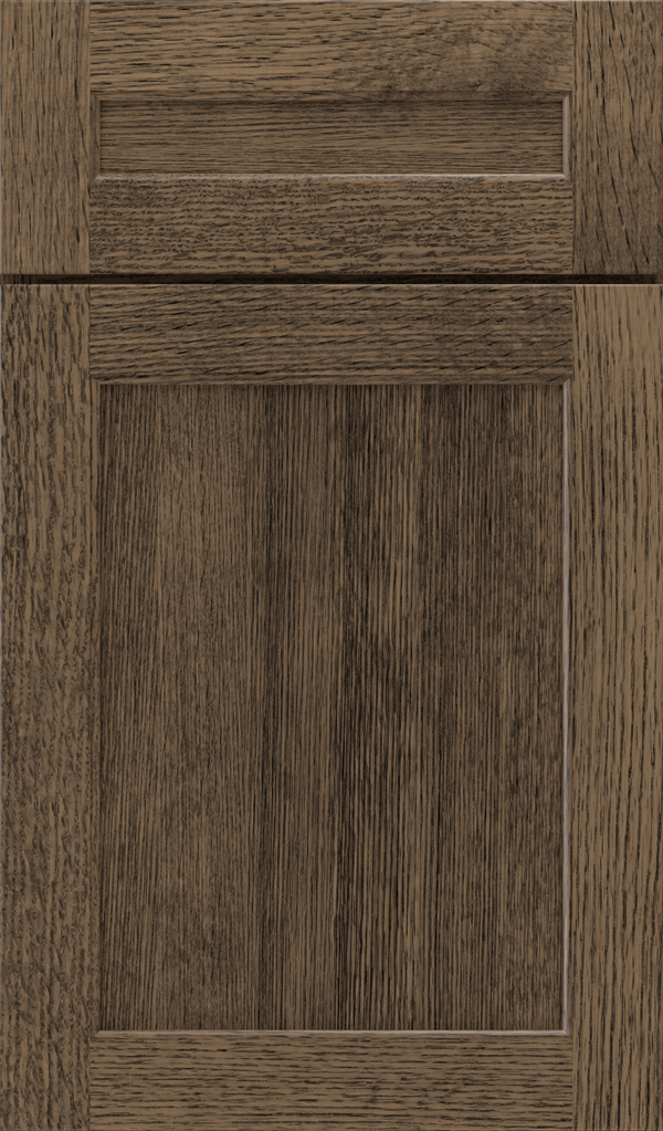 prescott_5pc_quartersawn_oak_flat_panel_cabinet_door_gunny_relic