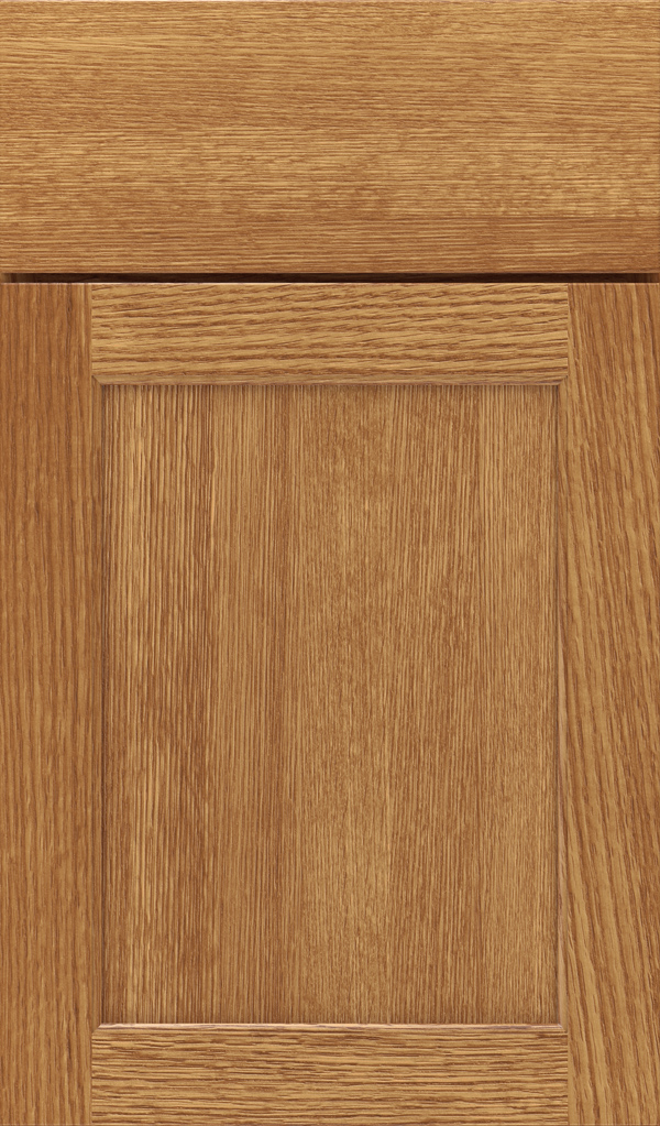 prescott_quartersawn_oak_flat_panel_cabinet_door_wheatfield