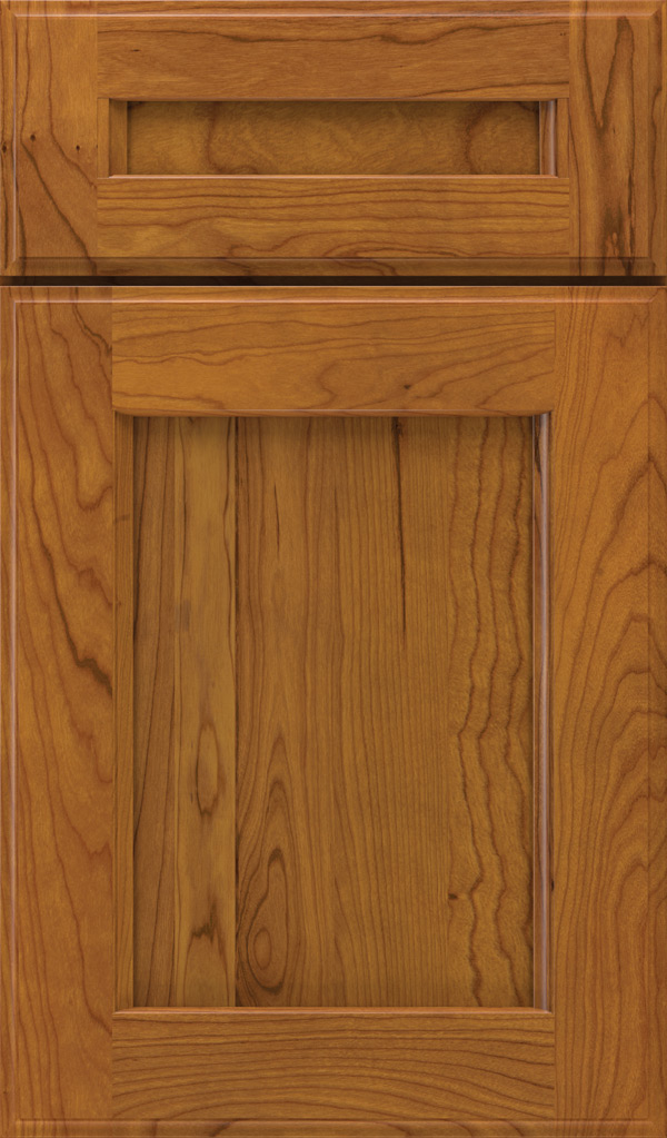 treyburn_5pc_cherry_recessed_panel_cabinet_door_pheasant