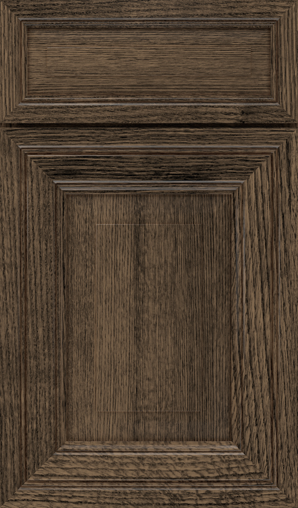 willshire_5pc_quartersawn_oak_raised_panel_cabinet_door_gunny_relic