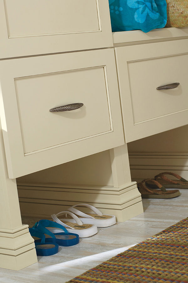 Decorative Baseboard Moulding
